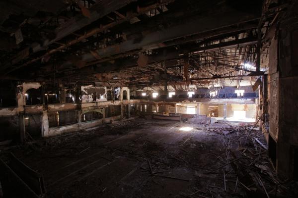 The Harlem Renaissance Ballroom