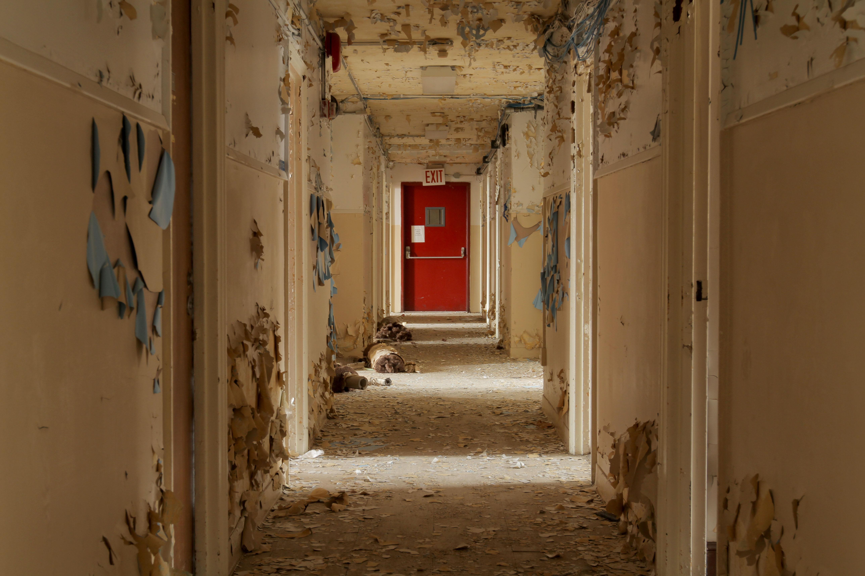 The Bayley Seton Hospital Nurses\' Residence | AbandonedNYC