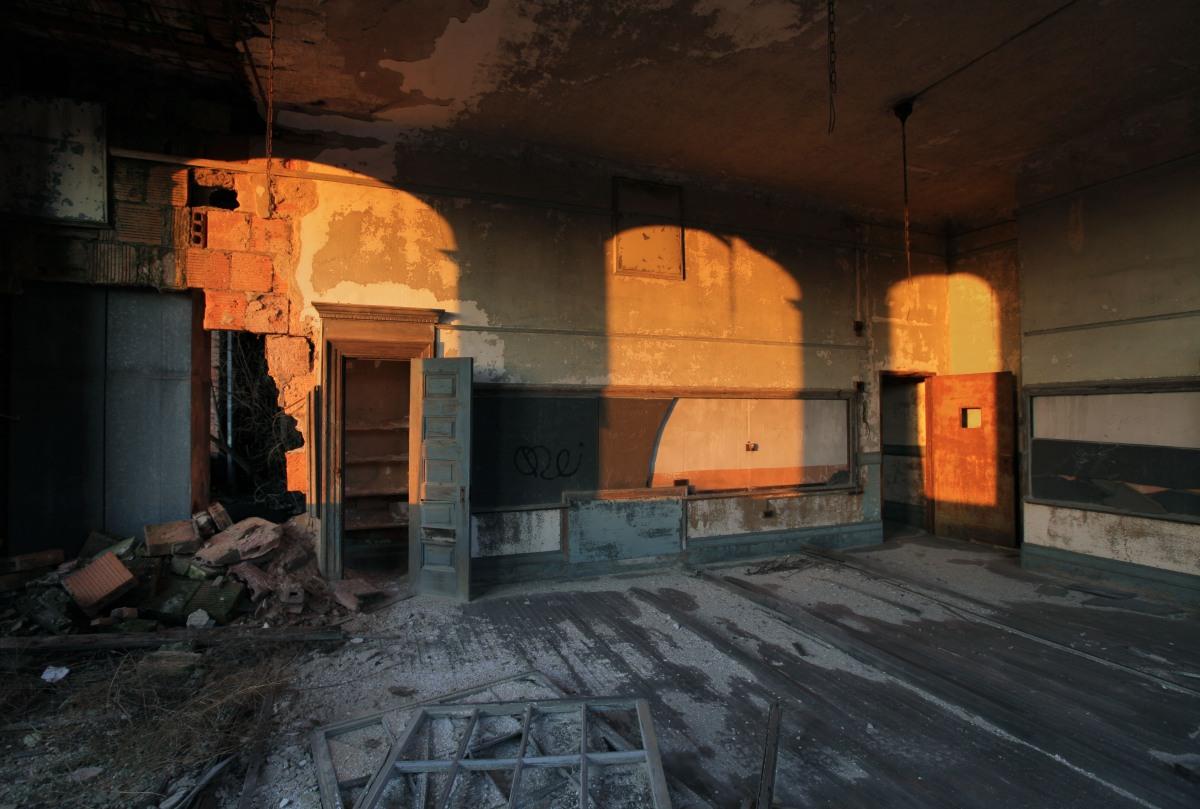 Inside Harlem's P.S. 186