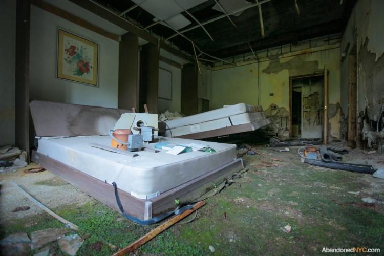 AbandonedNYC-Grossinger's Resort-7909