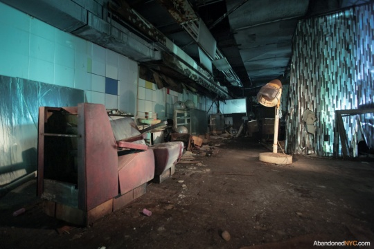 AbandonedNYC-Grossinger's Resort-7973