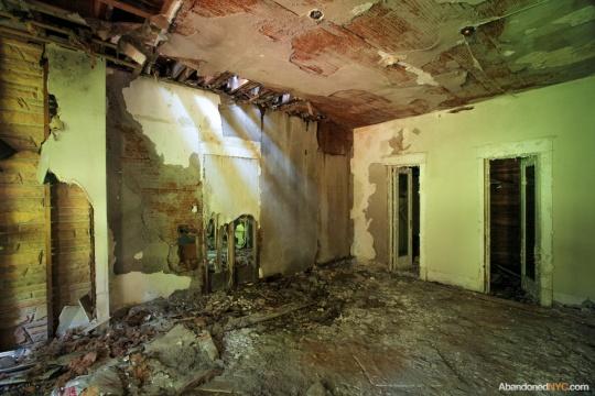 AbandonedNYC-Grossinger's Resort-7979