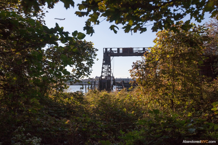 North Brother Island_Abandoned NYC_Will Ellis_22