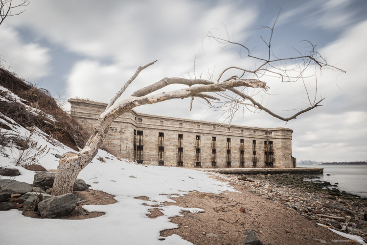 Will Ellis_Abandoned NYC_Fort Wadsworth_Staten Island_01