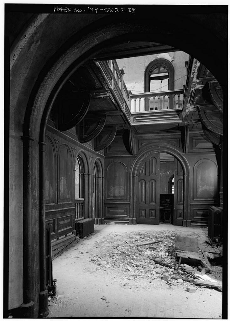 Mansion   AbandonedNYC