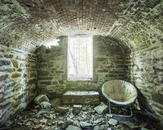 Will Ellis_Old Dutch Cemetery_AbandonedNYC-2