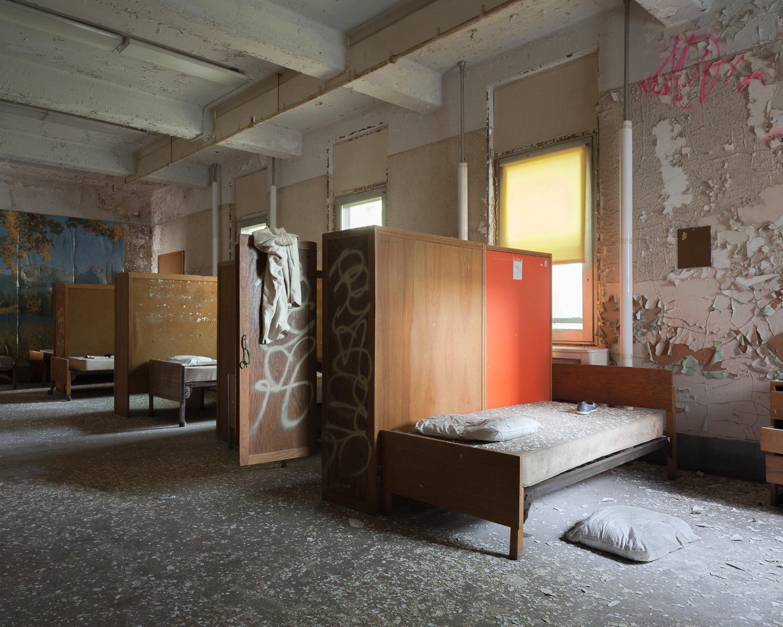artifacts abandonednyc
