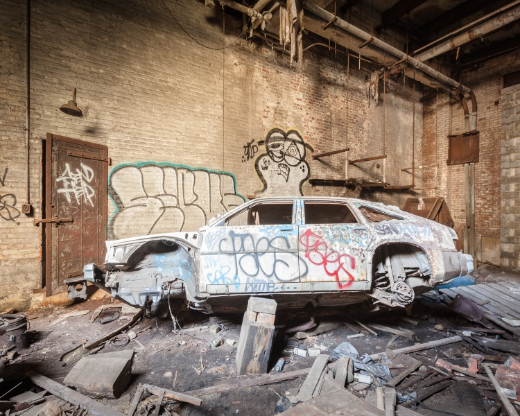 Will Ellis_Abandoned NYC_Pump House-9