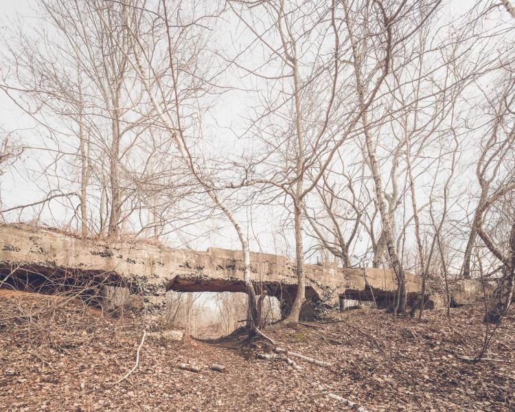 Ruin Bridge
