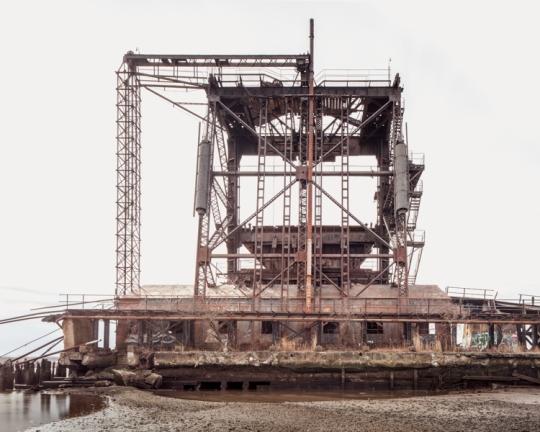 Abandoned NYC_McMyler Coal Dumper_Will Ellis-2