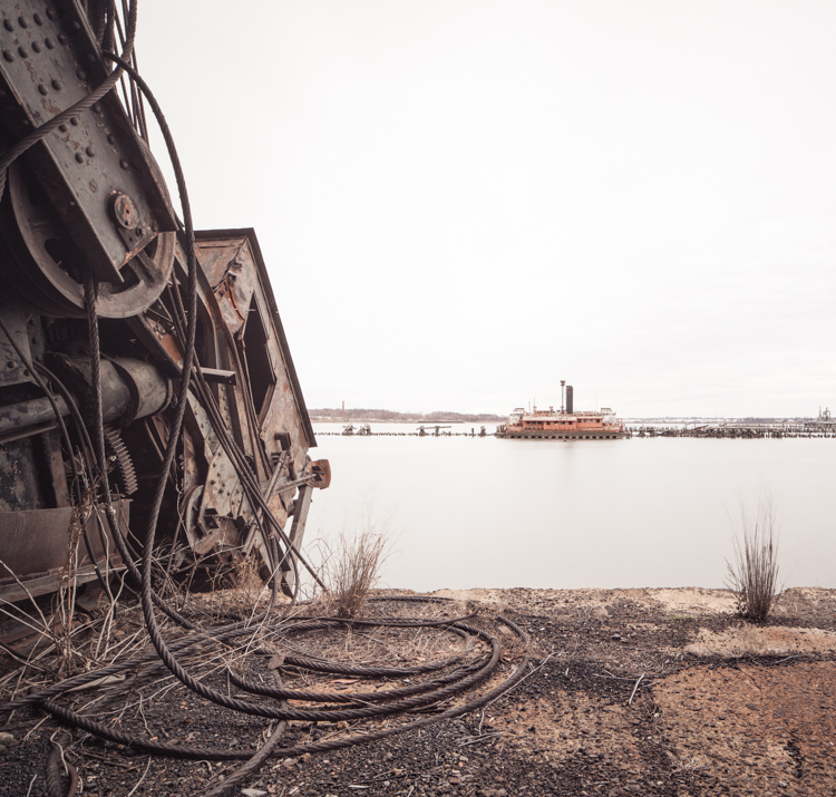 Abandoned NYC_McMyler Coal Dumper_Will Ellis-3