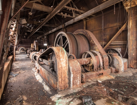 Abandoned NYC_McMyler Coal Dumper_Will Ellis-5