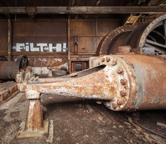 Abandoned NYC_McMyler Coal Dumper_Will Ellis-6
