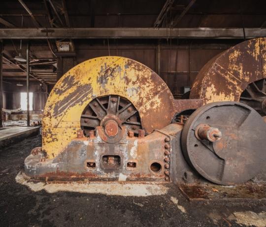 Abandoned NYC_McMyler Coal Dumper_Will Ellis-7