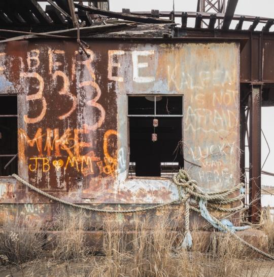Abandoned NYC_McMyler Coal Dumper_Will Ellis-8