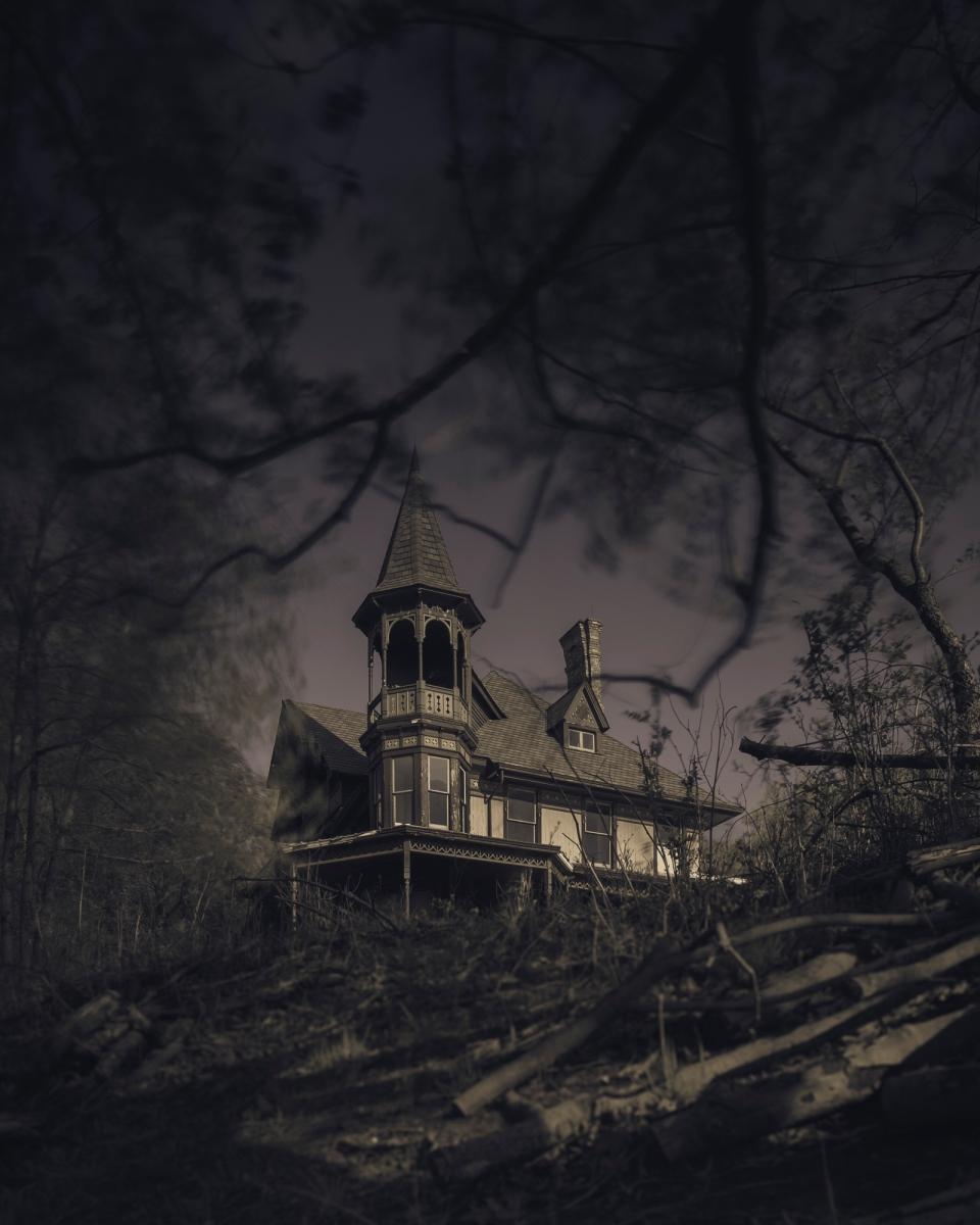 Ghosts Of Kreischerville