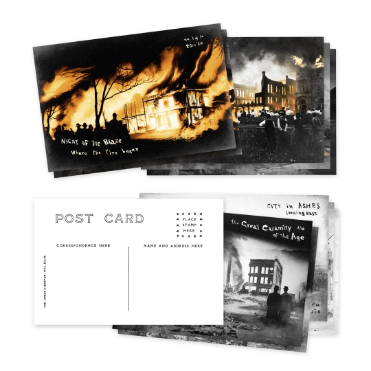 Postcard Product Image