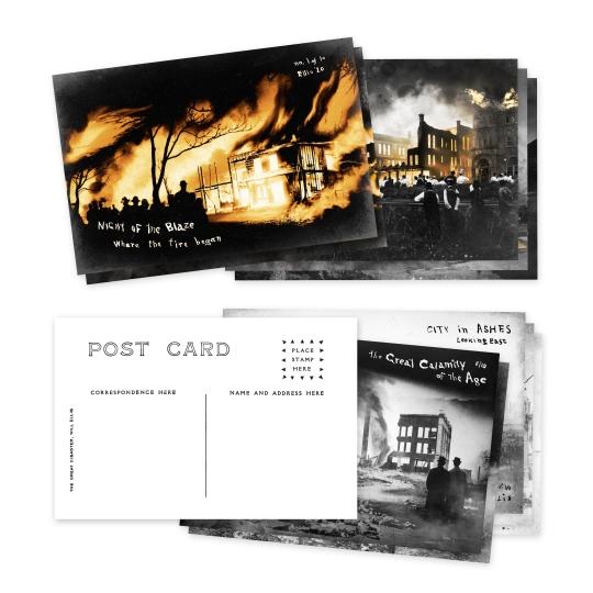 Postcard Product Image